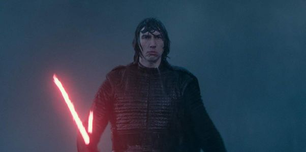 Adam Driver Compares Star Wars To His Work On Netflix's Marriage Story