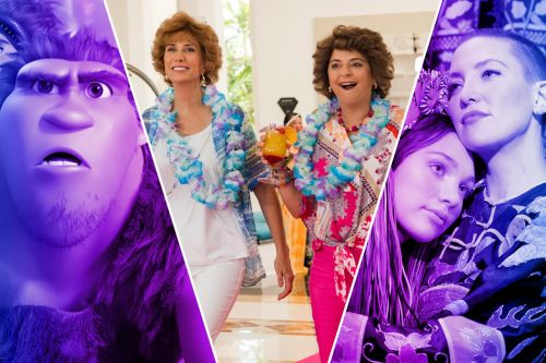 New Movies On Demand: 'Music,' 'Barb and Star Go To Vista Del Mar' + More