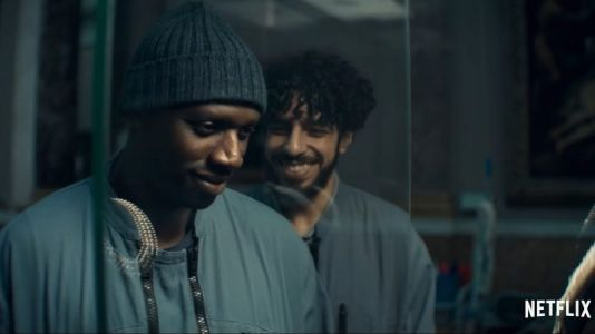 Lupin Trailer: Omar Sy Stars in Netflix's New Heist Series