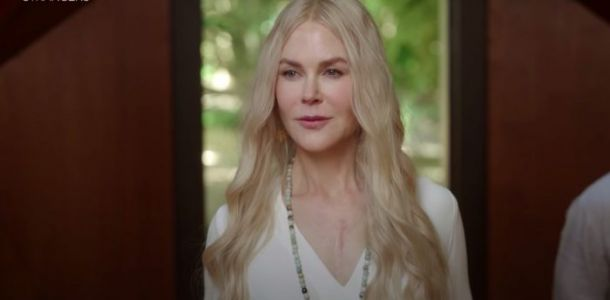 Nicole Kidman's Trippy Wellness Resort Is Either 'Bats- or the Real Deal' in Hulu's 'Nine Perfect Strangers' Trailer