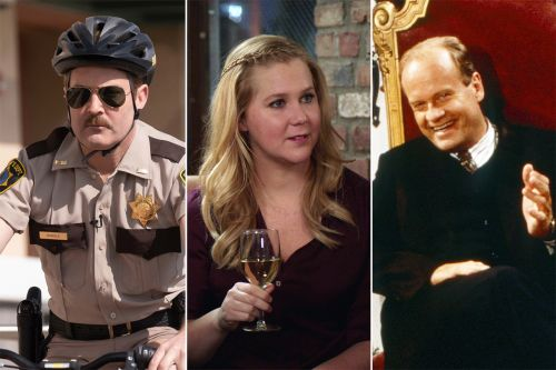 'Reno 911!,' Inside Amy Schumer,' and 'Frasier' Reboots to Premiere on Paramount+