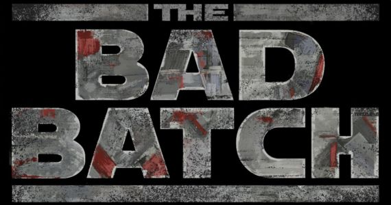 Star Wars: The Bad Batch Animated Series Is Coming to Disney+ in 2021