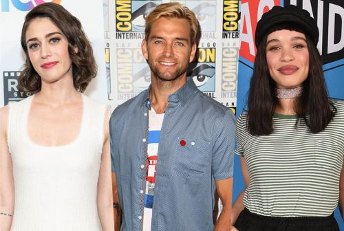 Lizzy Caplan, 'The Boys' Antony Starr To Star In 'Cobweb' Thriller For Lionsgate