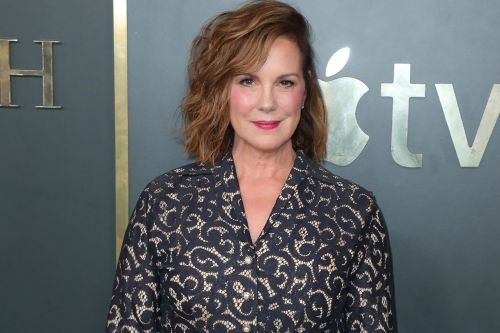 'The Moodys' Bosses, Star Elizabeth Perkins on Why Their Moody Holiday Series 'Hopefully' Won't Bum You Out