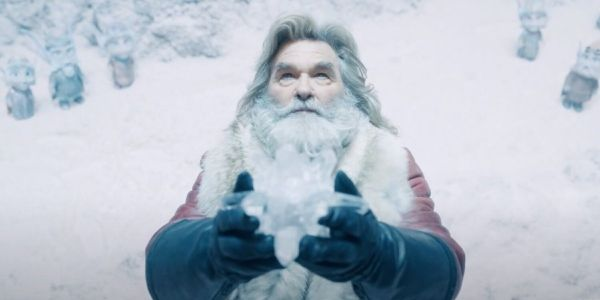 The Christmas Classic That Netflix's Christmas Chronicles 2 Should Have Crossed Over With