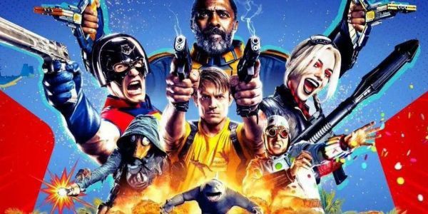 James Gunn Teases Character Deaths in The Suicide Squad Featurette