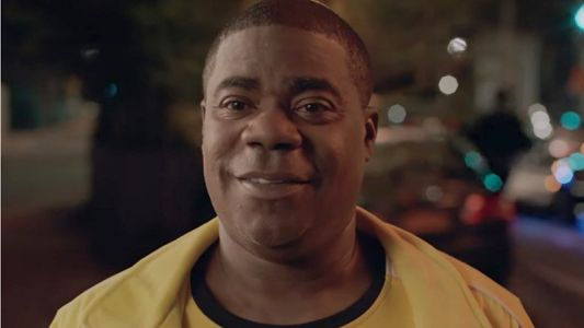 Tracy Morgan Joins Eddie Murphy in Coming to America Sequel
