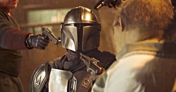 New The Mandalorian Season 2 Trailer Flies in with More Action-Packed Footage