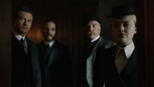 The Hunt for a New Killer Begins in the New Alienist: Angel of Darkness Trailer