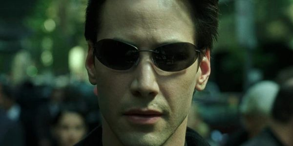 The Matrix 4: Keanu Reeves' New Haircut Is Going To Make Fans Very Happy