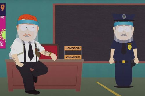 'South Park' to Tackle '2020 Problems' With Special Pandemic-Themed Episode