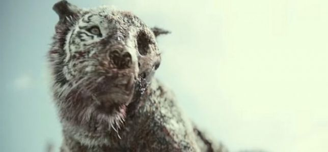 Zack Snyder's 'Army of the Dead' VFX Team Based Its Zombie Tiger on Carole Baskin's Tiger