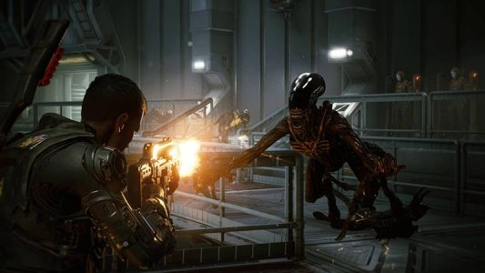 Aliens: Fireteam Announcement Trailer Introduces New Survival Shooter Game