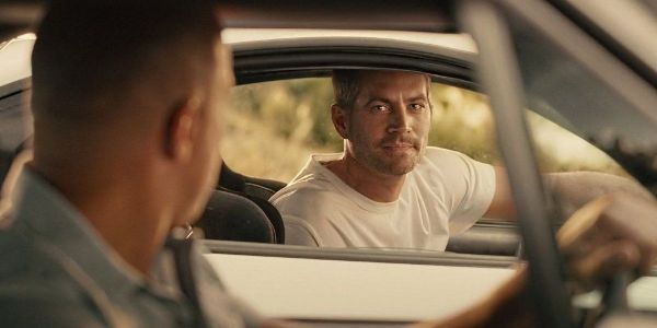 Fast And Furious 9 Director On The Difficulty Of Writing Around Paul Walker's Character