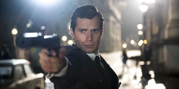 Henry Cavill Throws His Hat In The Ring As New James Bond Remains Uncast