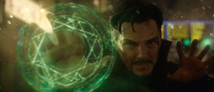 Danny Elfman is Composing the Score for 'Doctor Strange in the Multiverse of Madness'