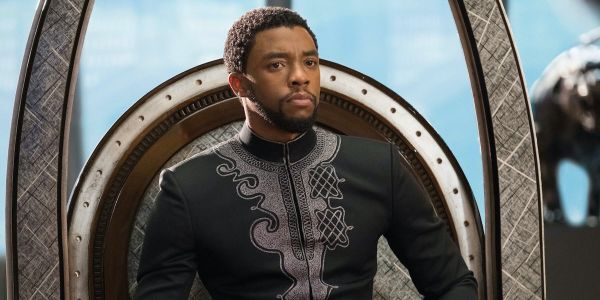 Netflix Drops First Look At Chadwick Boseman's Final Film