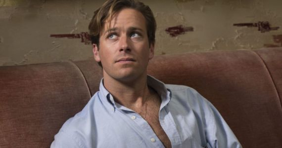 Armie Hammer condemns 'bulls*** and vicious online attacks' as he drops out of Jennifer Lopez movie
