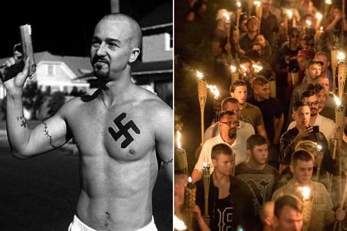 Opinion: 'American History X' Is Still Very Much Relevant In Donald Trump's America