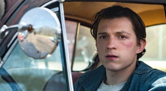 'The Devil All the Time' First Look: Internet Boyfriends Tom Holland and Robert Pattinson Star in a Netflix Southern Gothic
