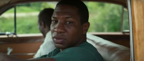 Jonathan Majors to Battle Eldritch Monsters Again as Star of Netflix's 'Gordon Hemingway & The Realm of Cthulhu'