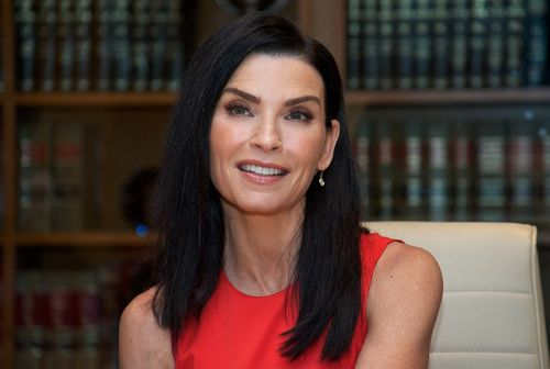 The Morning Show Season 2 Adds Julianna Margulies