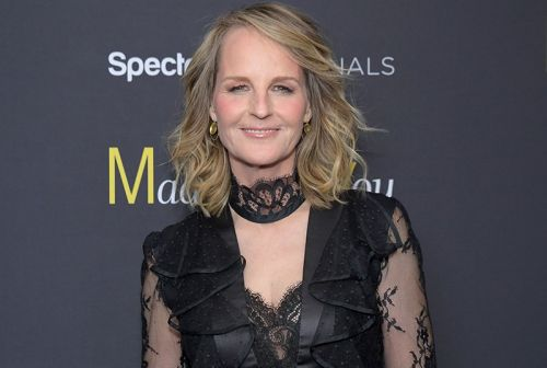 Oscar Winner Helen Hunt Joins Blindspotting Series at Starz