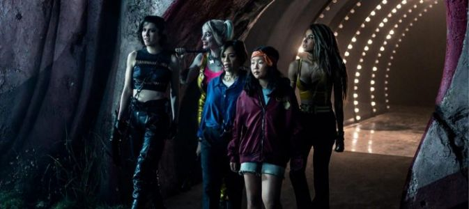 'Birds of Prey' is 'Pulp Fiction' Meets 'Rashomon' With an Unreliable Narrator, Says Director Cathy Yan
