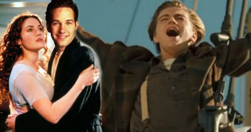 Is Paul Rudd Responsible for Leonardo DiCaprio Starring in