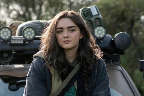Maisie Williams Dark Comedy 'Two Weeks to Live' Heads to HBO Max