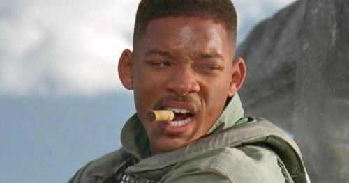The Tomorrow War Easter Egg Kills Off Will Smith's
