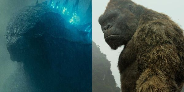 Following Warner Bros. And HBO Max Drama, Godzilla Vs. Kong Is Actually Coming Out Sooner Than Expected