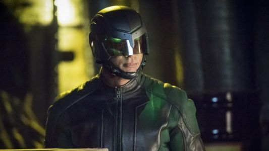 David Ramsey Will Return To the Arrowverse For Five Episodes
