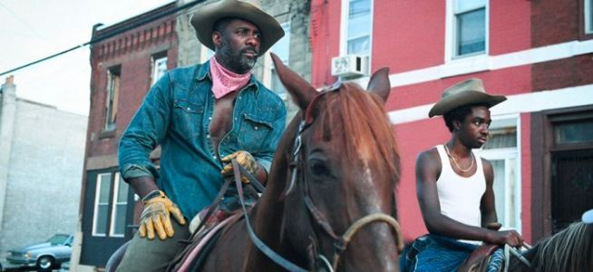 'Concrete Cowboy' With Idris Elba Coming to Netflix in April