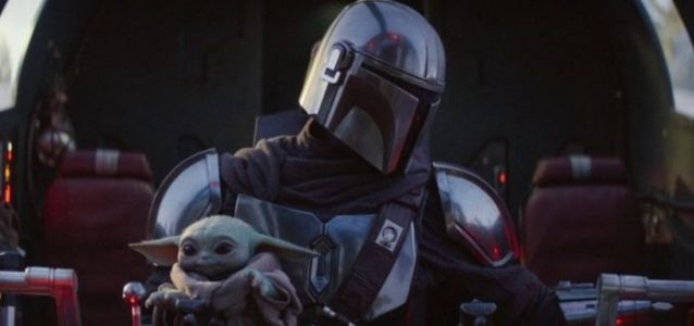 'The Mandalorian' Novel Release Date Pushed Back to Fall 2021