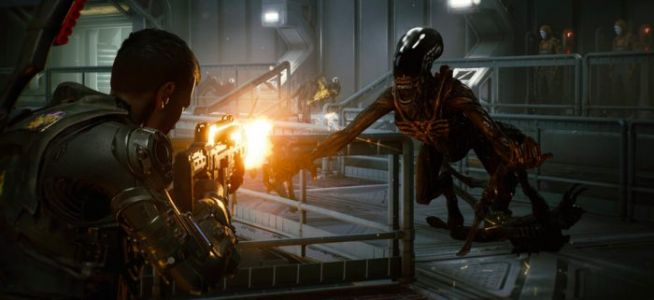 'Aliens: Fireteam' Trailer Reveals Cooperative Video Game Shooter Set in the 'Alien' Universe