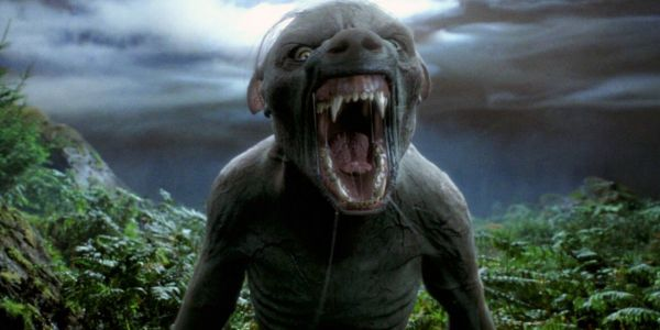 10 Lamest Werewolves in Movie History | ScreenRant