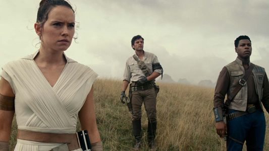 After The Rise Of Skywalker, It Sounds Like J.J. Abrams Is Really Done With Star Wars