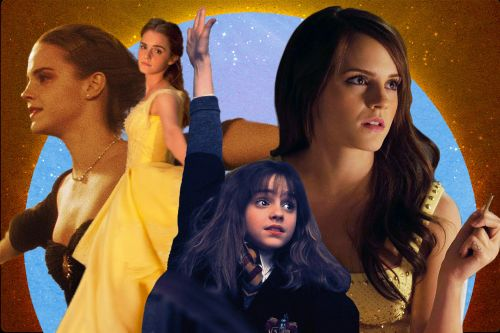Even If Emma Watson Retires From Acting, She'll Always Be A Role Model