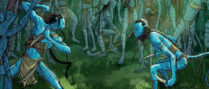 'Avatar: The Next Shadow' Comic Book Will Fill the Gap Between 'Avatar 2' and the Original Movie