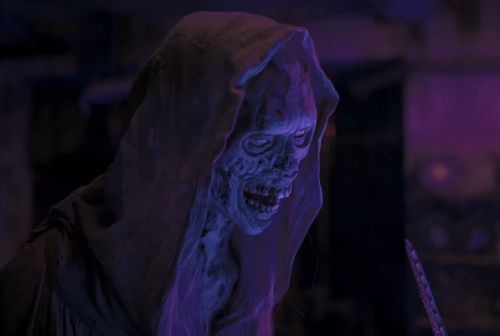 Shudder's Creepshow Returns in Trailer for Animated Special!