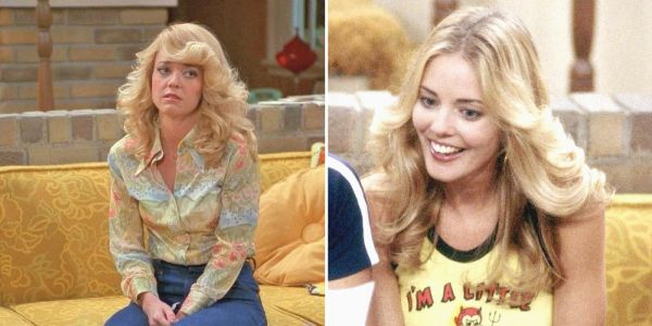 That '70s Show: Why Laurie Forman Was Recast | Screen Rant