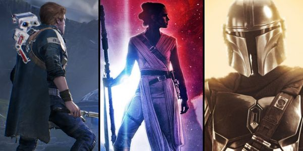 Disney Star Wars Is Finally Offering Something For All Fans