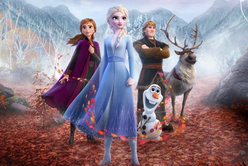 Frozen 2 Special Sing-Along Engagement Heading to Theaters