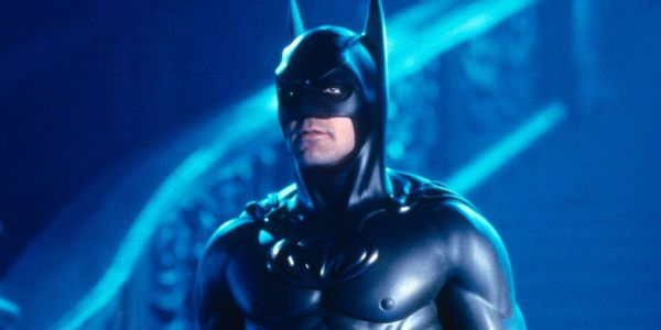 George Clooney's Hysterical New Commercial Has Him Buying Batman Toys And Obsessing Over Brad Pitt