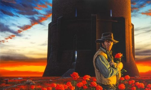 Glen Mazzara Opens Up On Plans For Scrapped Dark Tower Series
