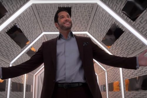 Lucifer Returns From Hell in Netflix's Season 5 Trailer