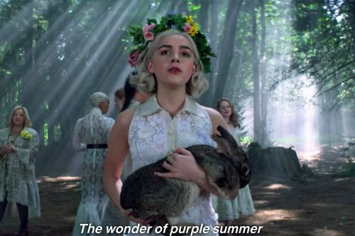 """'Chilling Adventures of Sabrina' Season 3 Episode 4: """"The Hare Moon"""""""