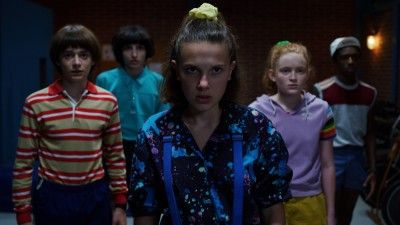 3 Things You Need to Know From 'Stranger Things' Cinematographer Lachlan Milne