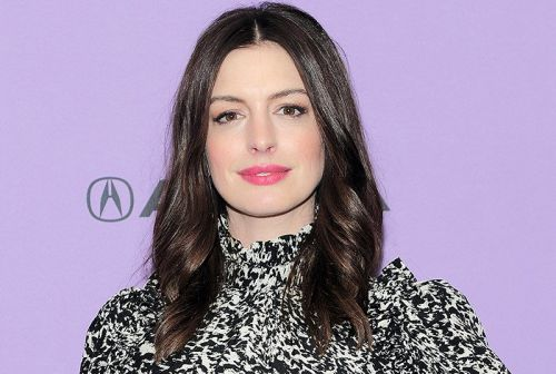 French Children Don't Throw Food: Anne Hathaway to Star in Film Adaptation